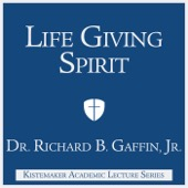 mza 47152910296661276 170x170 75  Life Giving Spirit: The Exaltation of Christ and Salvation in the Theology of Paul – Dr. Richard B. Gaffin, Jr.