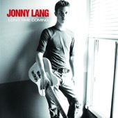 Jonny Lang - Long Time Coming  artwork