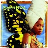 Erykah Badu - Erykah Badu: Live  artwork