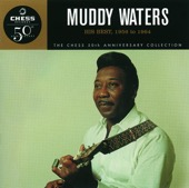 Muddy Waters - The Chess 50th Anniversary Collection: His Best, 1956 to 1964  artwork