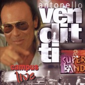 Antonello Venditti & Super Band