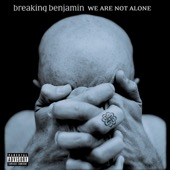 Breaking Benjamin - We Are Not Alone  artwork