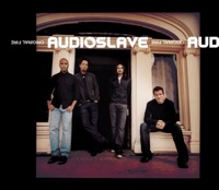 Audioslave - Original Fire - EP