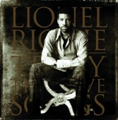 Lionel Richie - Truly: The Love Songs  artwork