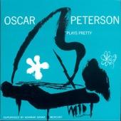 Oscar Peterson - Plays Pretty  artwork