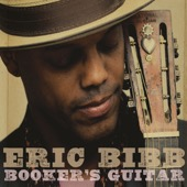 Eric Bibb - Booker's Guitar (Bonus Track Version)  artwork