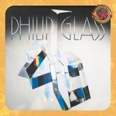 Philip Glass Ensemble, Philip Glass, Michael Reisman - Glassworks - Expanded Edition  artwork