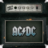 AC/DC - Backtracks