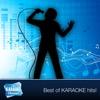 Karaoke - Contemporary Male Country - Vol.12