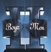 Boyz II Men - II  artwork