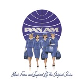 Various Artists - Pan Am (Music from and Inspired By the Original Series) [Booklet Version]  artwork