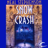 Neal Stephenson - Snow Crash (Unabridged)  artwork