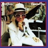Elton John - Greatest Hits  artwork