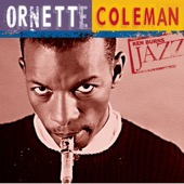 Ornette Coleman - Ken Burns Jazz: Ornette Coleman  artwork