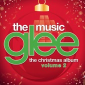 All I Want for Christmas Is You (Glee Cast Version) - Glee Cast Cover Art