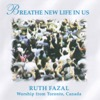 Breathe New Life In Us