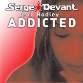 Serge Devant - Addicted (Radio Edit) artwork