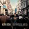 pochette album Justin Nozuka - You I Wind Land and Sea