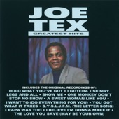I Gotcha - Joe Tex