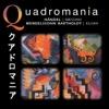 Quadromania: Handel & Mendelssohn (1927, 1947)
