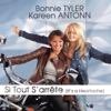 pochette album Si tout s'arrête (It's a Heartache) - Single