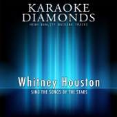 Best of Whitney Houston (Sing the Songs of Whitney Houston)