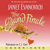 Janet Evanovich - The Grand Finale (Unabridged)  artwork
