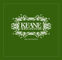 Keane - Hopes and Fears (Deluxe Edition)