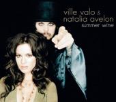 Ville Valo & Natalia Avelon - Summer Wine (Single Edit) artwork