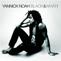 Yannick Noah - Black & What!