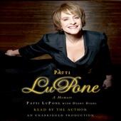 Patti LuPone - Patti LuPone: A Memoir (Unabridged)  artwork
