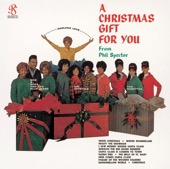 Christmas (Baby Please Come Home) - Darlene Love Cover Art
