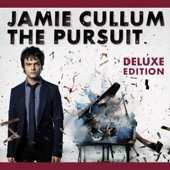 Jamie Cullum - The Pursuit (Deluxe Edition)  artwork