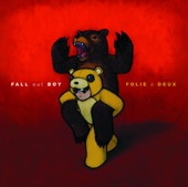 Fall Out Boy - Folie à Deux (Deluxe Version)  artwork