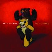 Fall Out Boy - Folie à Deux (Deluxe Version)  artwork