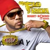 Flo Rida - Right Round (feat. Ke$ha) artwork