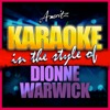 Karaoke - Dionne Warwick