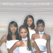 Destiny's Child - The Writing's On the Wall  artwork