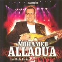 Mohamed Allaoua - Mohamed Allaoua Live au Zénith de Paris (Rythmes et mélodies de Kabylie)