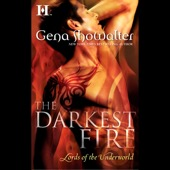 Gena Showalter - The Darkest Fire: Lords of the Underworld Prequel (Unabridged) [Abridged  Fiction]  artwork