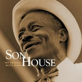 Son House - The Original Delta Blues  artwork