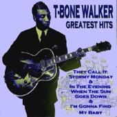 T-Bone Walker - T-Bone Walker - Greatest Hits  artwork
