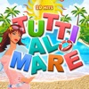 pochette album Various Artists - Tutti al mare