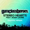Stereo Hearts (feat. Adam Levine) [Karaoke Version] - Single