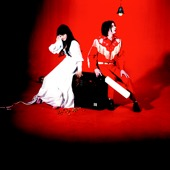 The White Stripes - Seven Nation Army  artwork