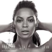 Beyoncé - I Am... Sasha Fierce  artwork