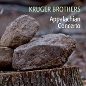 Kruger Brothers - Appalachian Concerto - EP  artwork