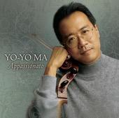Yo-Yo Ma - Yo-Yo Ma: Appassionato  artwork