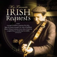 Paddy Kelly - My Favourite Requests