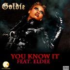 Goldie  Goldie Hyena 1 Mp3